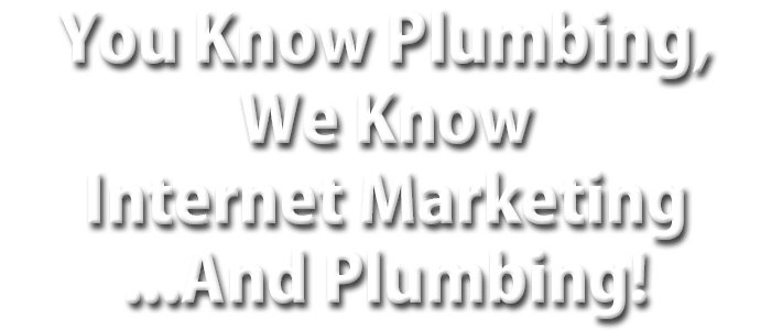 About Plumbing Marketing Guy