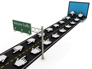 Image result for Web Traffic