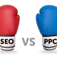 Plumbing seo vs Plumbing PPC