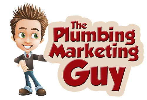 The Plumbing Marketing Guy Website Logo