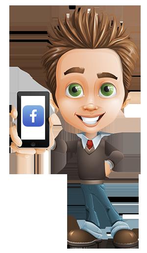 Plumbing Social Media