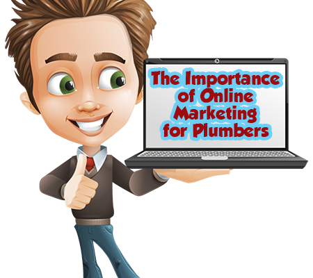 The Importance of Internet Marketing for Plumbers
