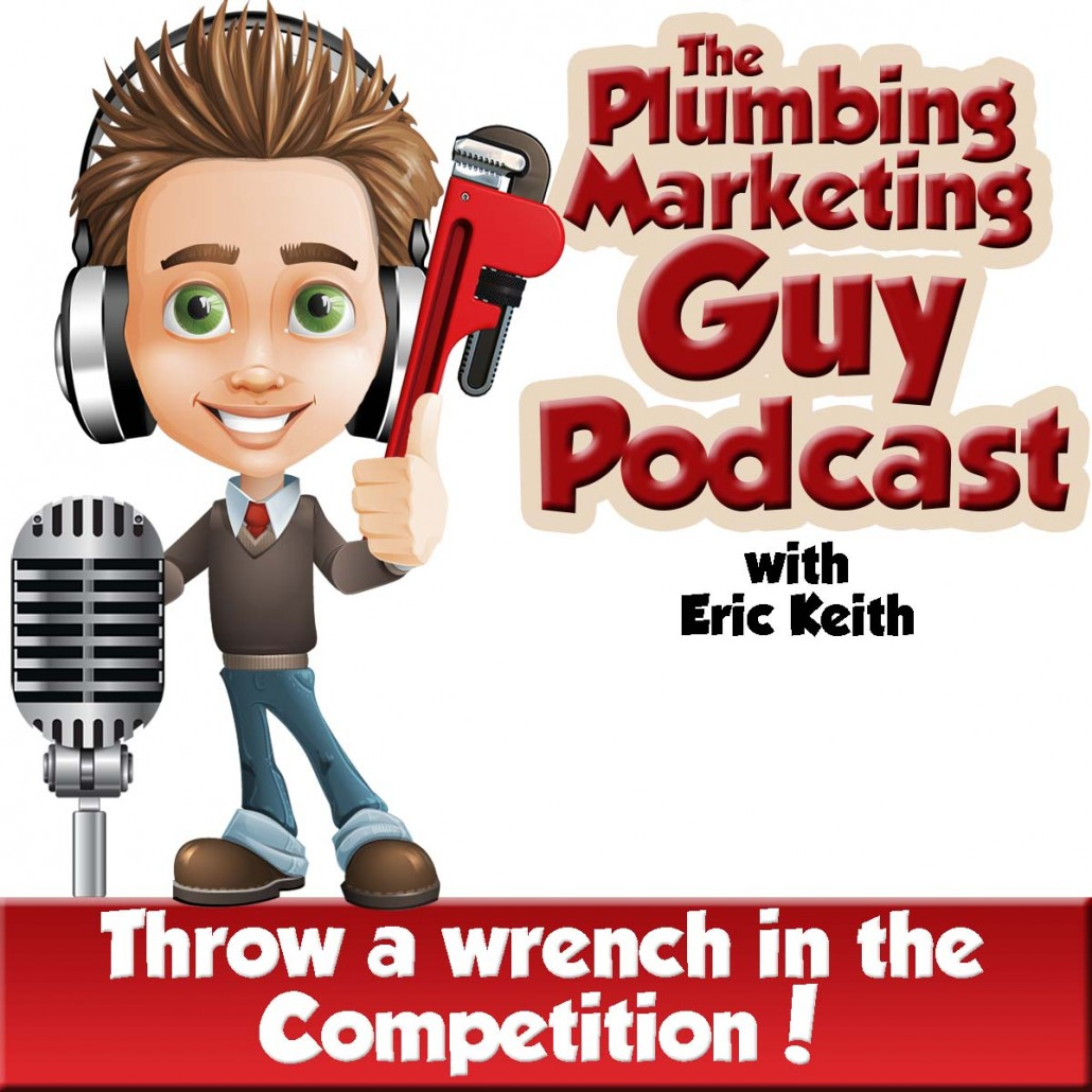 The Plumbing Marketing Guy Podcast