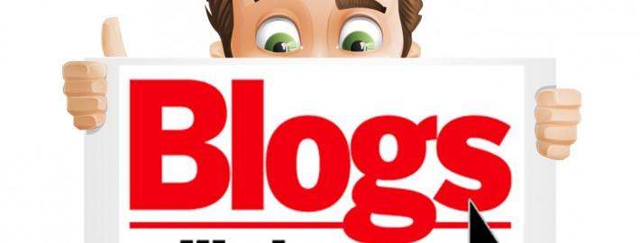 Plumbing Company Blogging