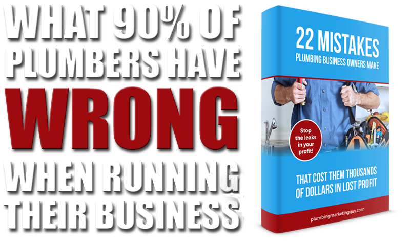 Get Your Free Plumbing Marketing Guide