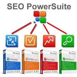 Seo Powersuite for plumbers