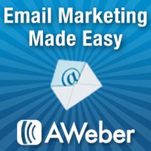 aweber plumbing email marketing