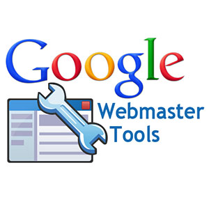 google webmaster tools for plumbers