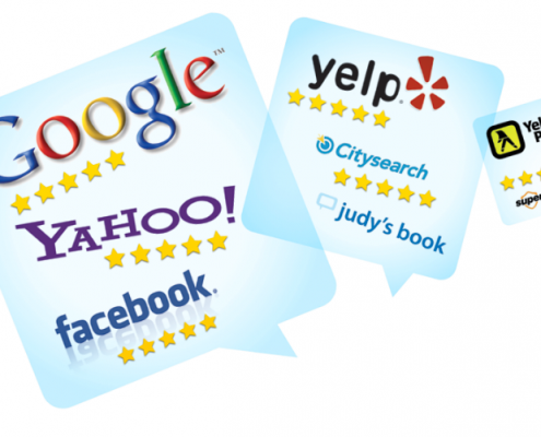 Get More online reviews with Review Buzz