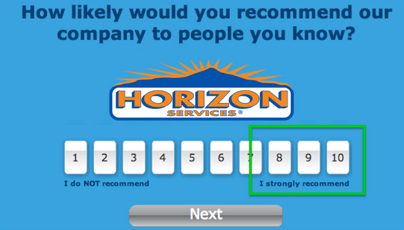 Review Buzz Survey